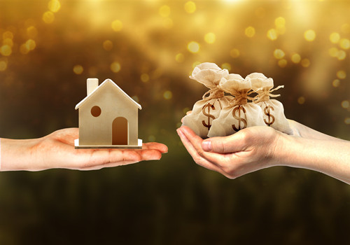 房屋没有土地使用证可以买卖吗