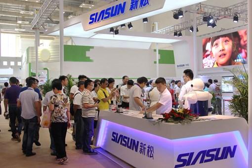 青海新型建筑及装饰材料博览会