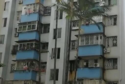 开发商回应遗忘28年房屋被占