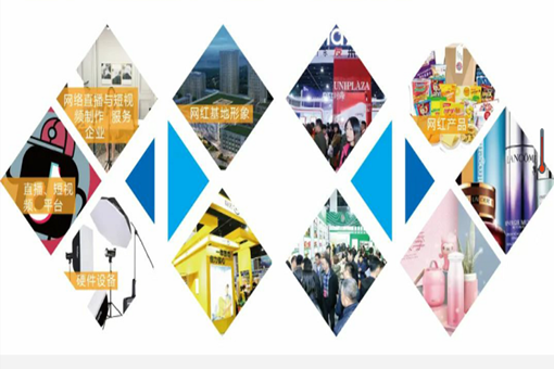 2020义乌短视频博览会参展范围