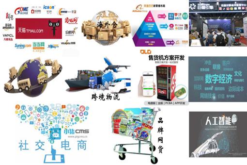 义乌电商博览会参展范围