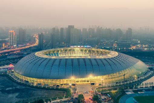 西安全运会2021年几月几号开幕-摄图网