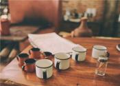 【创业推荐】开个咖啡店需要多少钱?店铺如何选址?装修费用需要多少?