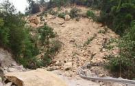 财政部向贵州下拨3000万元支持做好山体滑坡抢险救援救灾工作