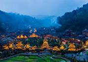2019年首批全国乡村旅游重点村公布,快看看这320个村包括你们村吗?