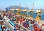 青岛市政府新闻办发布2019年上半年青岛经济运行情况
