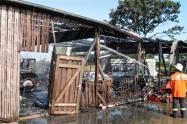 农村房子着火有补助吗?能补助多少钱?怎么申请?
