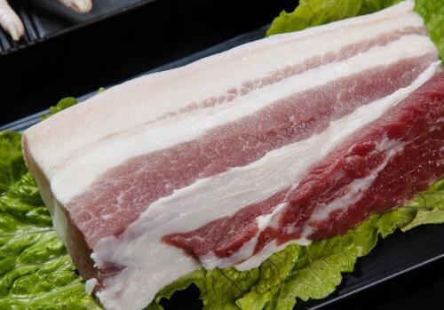 非洲猪瘟肉有什么特点?这几种猪肉千万不要吃!
