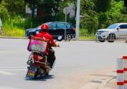 一台摩托车,如何年入十万?