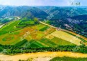 陕西延安甘泉石门镇604亩生态农业旅游项目转包!