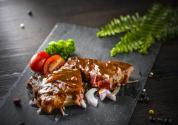 人造肉是怎样的?市场前景如何?