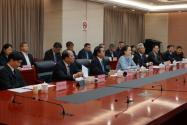 中俄农业合作走深走实:中俄总理定期会晤委员会农业合作分委会第六次会议召开