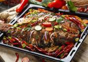 现在罗非鱼价格多少钱一斤?怎么做好吃?