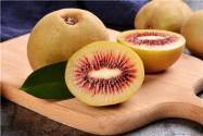 2019年四川红心猕猴桃多少钱一斤?与绿、黄心猕猴桃有什么区别?