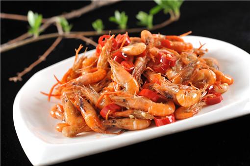 河虾可以生吃吗