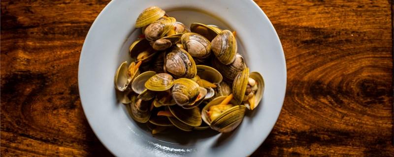 花蛤和腰蛤的区别