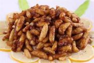 蜜蜂虫可以生吃吗?