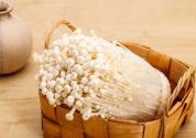 金针菇可以生吃吗