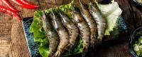 虾生吃可以吃吗?