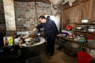 李克强总理在江西实地考察,发表关于生猪散养的相关讲话