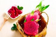 现在红心火龙果多少钱一斤?应该怎么挑选?附种植前景参考