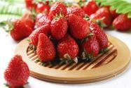草莓近期价格为多少钱一斤?是什么季节的水果?