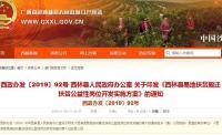 2020年西林县易地扶贫搬迁扶贫公益性岗位补贴标准是多少?
