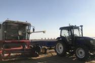 无人驾驶拖拉机让农民种地更省心,智慧农业助力乡村振兴!