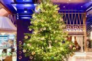 全球最贵圣诞树!值多少钱?怎么做的?在哪里?