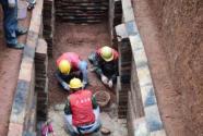 广州横枝岗古墓是怎么回事?具体在哪发现的?附最新发掘成果