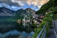 奥地利最美小镇呼吁游客少来!为什么呼吁游客少来?原因竟然是这个!