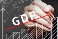 我国人均GDP突破1万美元,广东GDP破10万亿!这些意味着什么?