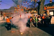 2020年春节农村可以放烟花暴竹吗?为什么禁止?