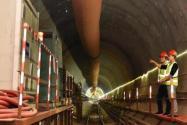 最长过海地铁隧道顺利贯通!具体位置在哪?总长度是多少?