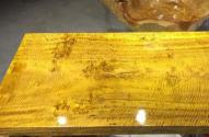 缅甸国宝黄金樟的别名叫什么?和金丝楠的这些区别你知道吗?