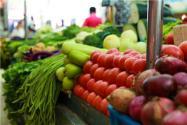 农业农村部表示全国菜价涨7.2%!具体涨到多少钱?武汉菜价如何?
