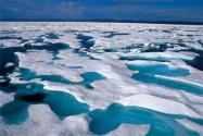 北极甲烷爆发意味着什么?会带来哪些影响?