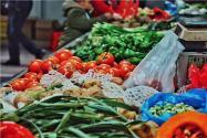 农业农村部:2月末蔬菜价格回落!目前各类农产品价格是多少?