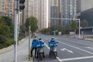 武汉1万多家餐饮店恢复外卖!堂食不远啦!附武汉最新疫情数据