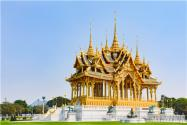 泰国禁外国人入境!具体政策是什么?目前该国疫情情况如何?