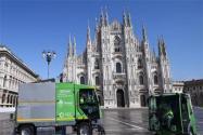 意大利新冠肺炎疫情正进入平台期是什么情况?平台期是什么意思?附意大利最新确诊人数!