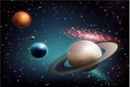人类或许不再孤独:科学家发现金星有生命存在可能
