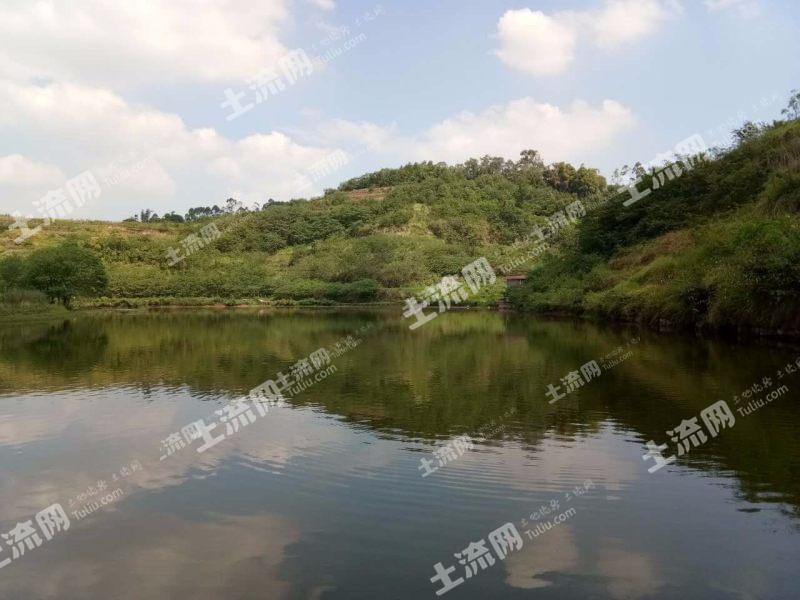 永川风景优美的地方