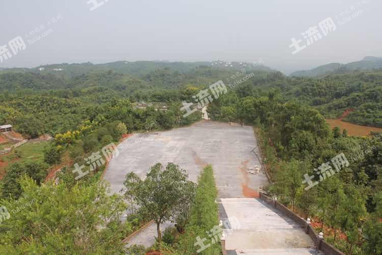 泸州天仙洞风景区 400亩 纯天然 生态园 转让