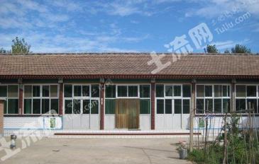 北京延庆区 200平米 农家庭院 出租