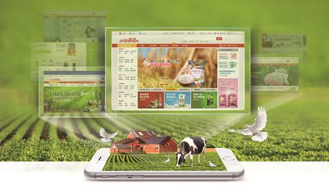 互联网++邂逅中国农业,是喜还是悲?