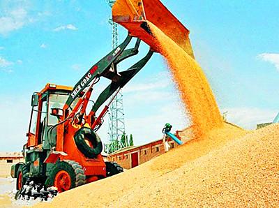 """牡丹江市:2015年农机具""""敞开补贴""""再增9种"""
