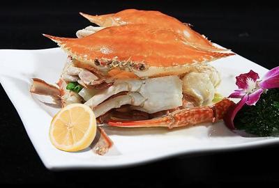 梭子蟹原产地是中日朝三国 红海和马来也有梭子蟹产地