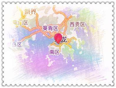 我国特别行政区香港大约有多大?具体面积是多