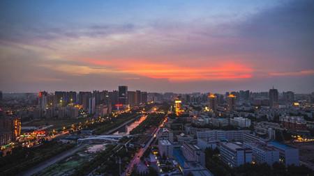 2016年 《郑州市关于开展房地产秩序检查的通知》